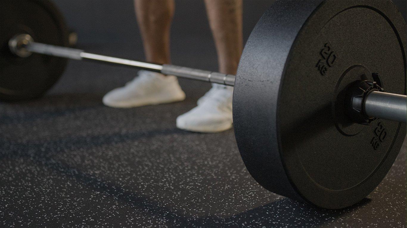 rotolo home gym