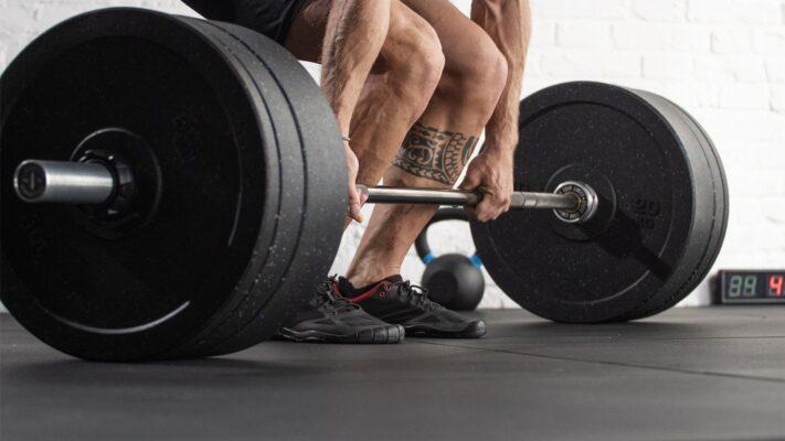 Powerlifting, cosa serve per allenarsi a casa
