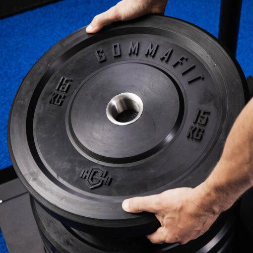 Bumper Training Gomma Fit