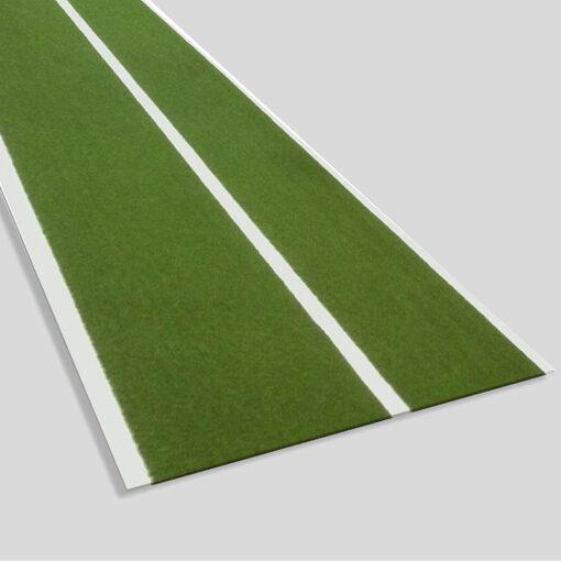 Grass con linee