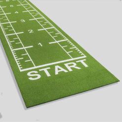 Grass con start