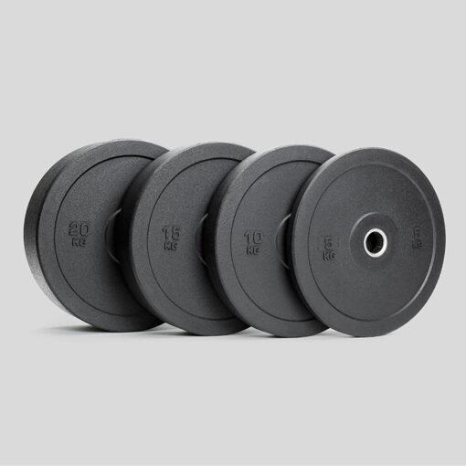 Bumper HD - Gommafit