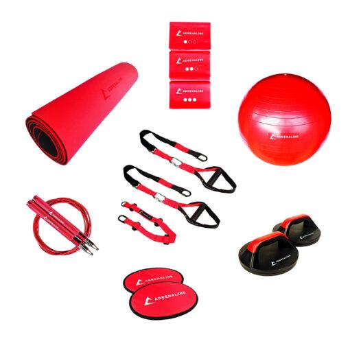 Adrenaline Kit Training pro